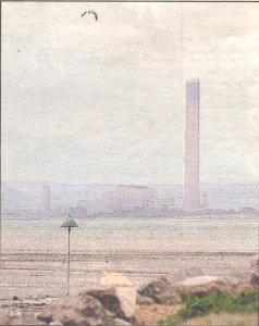 Isle of Grain refinery